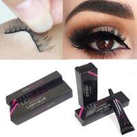Waterproof Adhesive Eyelash Lash Glue Fast Drying False Eyelash Make Up