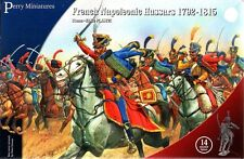 Perry - French napoleonic hussars 1792-1815 - 28mm