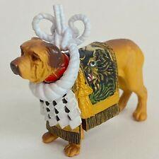 Mini Figure Chugoku Shikoku Bussanten Japanese Dog Tosa Inu Kaiyodo Japan