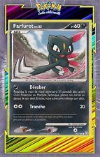 Farfuret - DP6:Eveil des Legendes - 120/146 - Carte Pokemon Neuve Française