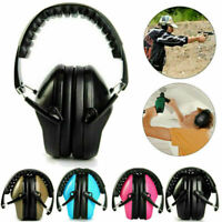 EM-5005 Noise reduction Earphone Protection Ear Earmuff Sporting Headset