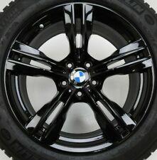 Original BMW X5 F15 E70 Winterräder Michelin ///M Dopspeiche 467 ✰ 6.6-7.6 mm