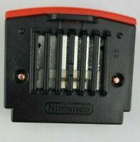 🔥 Nintendo 64 Expansion Pak Official N64 Memory Pack OEM NUS-007 WORKS! 🔥