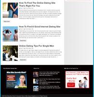 Online Dating website  /  Hosting  / Free Installation