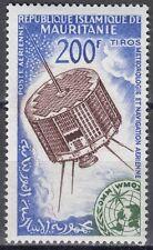 Mauretanien / Mauritanie Nr. 219** Welttag der Meterologie