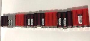 Lot of 3- Maybelline Color Sensational-U PICK 885 825 140 615 890 900 120 160