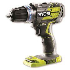 Ryobi One+ 18V Brushless Hammer Drill- SKIN Only