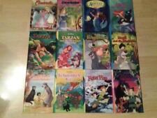Walt Disney Sammlung von 50 Bücher Kinderbücher Egmont Horizont Verlag neuwertig