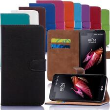Handy Tasche Flip Cover Mobile Case Schutz Hülle Etui Klapp Tasche Bumper Wallet