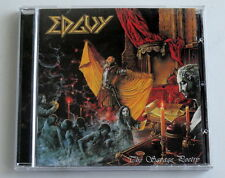 Edguy - The Savage Poetry (CD, 2000 Version + 4 Bonus Tracks, Seoul Records)