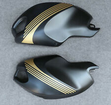 ABS Left Right Tank cover Fairing Cowl Fit for Ducati Monster 696 796 1100 S EVO