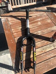 Cannondale Super Fatty D Suspension Fork