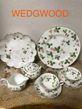 New listing Wedgwood Wild Strawberry Tee Time Sets