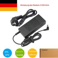 19,5V Laptop Ladegerät Für SONY VAIO 19,5V 4,7A Notebook Netzteil + Ladekabel