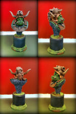Orks Fully Assembled & Painted Warhammer 40K Miniature Toys