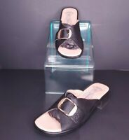Fly London Sandals Fly London Fly London Elax Mousse Leather Sz 10 / 42