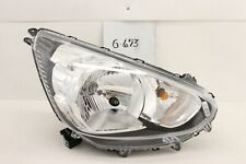 NEW OEM HEAD LIGHT LAMP HEADLIGHT HEADLAMP MITSUBISHI Space Star 2013-2019 power