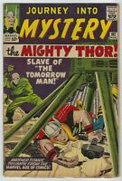 Journey Into Mystery #102 (1964, Marvel) 1st App Hela & Sif, Lee, Kirby, VG/VG+