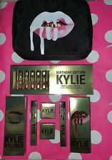 Kylie Jenner Cosmetics Limited Edition Birthday Collection Bundle