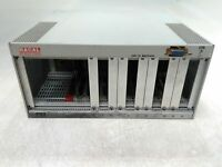 Racal Instruments 1461-14 14 Slot Mainframe Chassis NO Power AS-IS