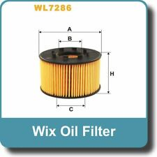 NEW Genuine WIX Replacement Oil Filter WL7286