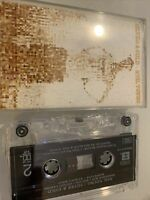 Neil Young-Silver + Gold-Tape Cassette