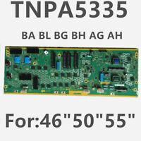 good quality PANASONIC TH-P55GT32C TH-P50GT50C original SC board TNPA5335 BH