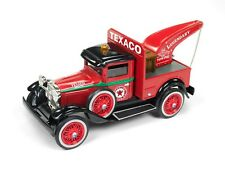 TEXACO 1928 FORD MODEL A WRECKER TOW TRUCK REGULAR EDITION - 2017 #34 in Series