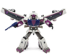 Unique Toys - Y01 - Provider 3rd Party Transformers Masterpiece Scaled