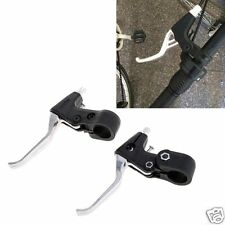 Universal Hand Brake Levers Handles 1Pair for Road MTB Bike BMX Cycling Bicycle