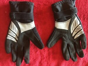 Odlo Handschuhe, schwarz, Gr. XS