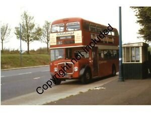 BUS PHOTO: SOUTH WALES AEC REGENT 797 430HCY