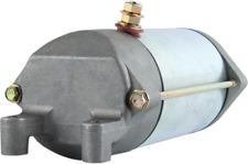 Parts Unlimited Starter Motor 2110-0910