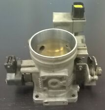 Rover 400 2.0 Ltr Petrol Throttle Body - MHB101540 GENUINE WITH CRUISE CONTROL