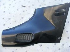 HONDA CBR1000F HURRICANE OEM LEFT SIDE COWL COVER FAIRING-VG CONDITION