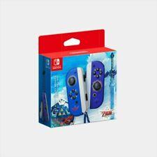 Nintendo Switch Joycon The Legend of Zelda Skyward Sword Edition  FREE SHIPPING