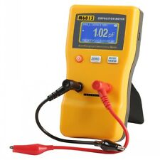 New M6013 V2 Auto Range Digital Capacitor Capacitance Tester Meter Multimeter