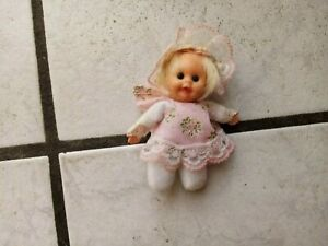 Familie Sonnenschein-Sunshine Family-70 er Puppe  -Baby    Sonnenschein