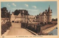 MATOUGUES -  Ecart Château Saint-Georges (Marne)