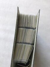 Pokemon Karten Ordner (1100+ Karten)