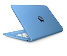 """HP Stream 14-CB110WM 14"""" HD Celeron N3060 1.6GHz 4GB RAM 32GB eMMc Win 10 Home"""