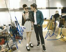 **GFA Brokenhearted *KARMIN* Signed 8x10 Photo AD3 COA**