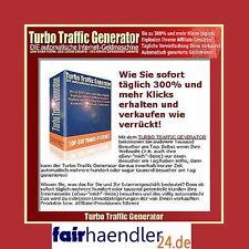 TURBO TRAFFIC GENERATOR INTERNET GELDMASCHINE CASH GEIL MASTER HOMEPAGE GEIL MRR
