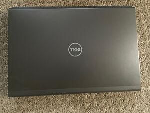 Dell Precision M4800 15.6'' (256 SSD Intel Core i7 4th Gen., 2.8 GHz, 16 GB)...
