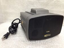 Califone PA-300 Presentation pro Stereo Portable PA Speaker *Tested Working*