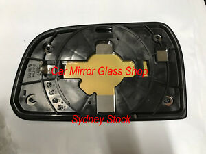 RIGHT DRIVER SIDE MIRROR GLASS FOR HYUNDAI TUCSON 2004-2009