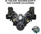 3836.2 Mercruiser Remanufactured Premium Marine Engine Standard Rotation