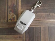 NIP ZIPPO Polycarbonate Portable Pocket Ashtray, Grey, Great Father's Day gift!