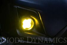 SS3 LED Fog Light for 16-20 Subaru Crosstrek Sport Fog Optic Yellow