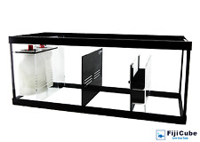 Fiji Cube Sump Kit Refugium Baffle Kit - 20 Gallon Long